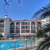 Hotel Résidence Anglet Biarritz-Parme, Hotel in Anglet