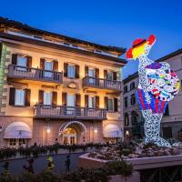 Hotel Armonia, hotell i Pontedera