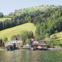 Hotel - Restaurant Eierhals am Ägerisee, hotel in Oberägeri