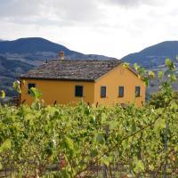 Agriturismo Il Picchio Verde - Casa Padronale
