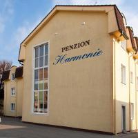 Penzion Harmonie, hotel a Chodov