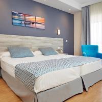Hotel Maya Alicante, отель в Аликанте