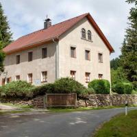 Kamenný statek, отель в городе Rožmitál na Šumavě