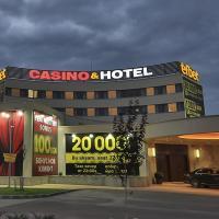 Casino&Hotel efbet Trakya