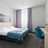 Hotel Silver, hotel in Bydgoszcz