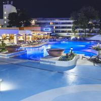 Hilton Trinidad & Conference Centre, hotel in Port-of-Spain