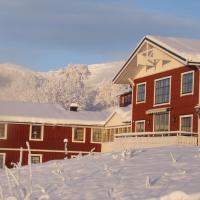 Hotell Karolinen Åre, hotell i Åre