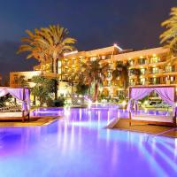 Exe Estepona Thalasso & Spa- Adults Only, отель в городе Эстепона