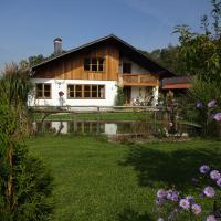 Haus Heufelder, Hotel in Bad Heilbrunn