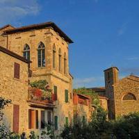 La Torre di Pieve, hotell i Pieve Santo Stefano