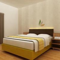 Hotel Salam Asri, hotel di Kudus
