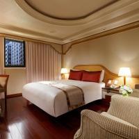 Tai Hope Hotel, hotel near Taipei Songshan Airport - TSA, Taipei