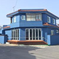 Jeju Guesthouse, hotel near Jeju International Airport - CJU, Jeju