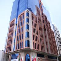 Al Hamra Hotel - BAITHANS, hotel in Sharjah