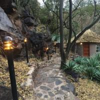 Schamach Guest Farm, hotel di Modimolle