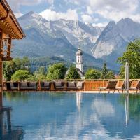 Werdenfelserei, hotel in Garmisch-Partenkirchen
