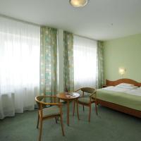 Hunguest Hotel Erkel Munkácsy, hotel in Gyula