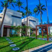 Merciel Retreat & Resort, Ngapali, hotel in Ngapali