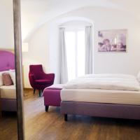 Das Brunners, hotel in Weiden