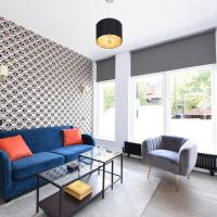 Stylish!! Spacious 2 & 3 Deluxe Apartments near Victoria Station