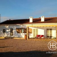 Herdade do Burrazeiro, Hotel in Borba
