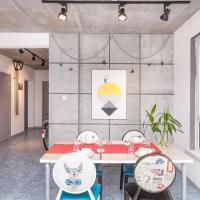 Dalian Jinzhou·Baisheng Shopping Mall· Locals Apartment 00165460