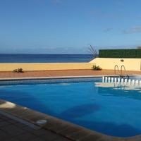 APARTAMENTOS EL CIENO, hotel en Playa Calera