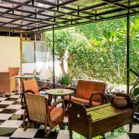 Santo Guest House, hotel near Juanda International Airport - SUB, Surabaya