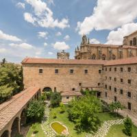 Hospes Palacio de San Esteban, hotel in Salamanca