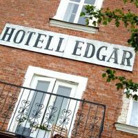 Hotell Edgar & Lilla Kök, hotel in Sölvesborg