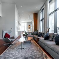 FAM Living Penthouse - City Walk Mall