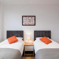 Pearl Serviced Apartment - Romford, hotel in Romford