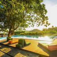 Clave Verde Ecolodge, hotel in Las Terrenas
