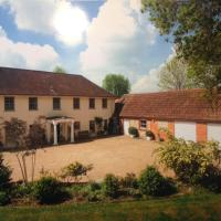 Chalkcroft lodge, hotel in Andover