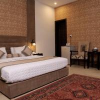 Shelton Hotel Lahore, hotel in Lahore