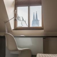 Hotel Casa Colonia, hotel in Altstadt-Nord, Cologne