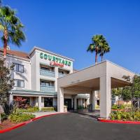 Courtyard by Marriott Oakland Airport, hotel near Oakland International Airport - OAK, Oakland