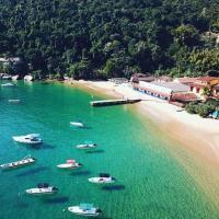 Casadateca, hotel in Praia Vermelha
