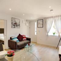 London Westfield Apartments