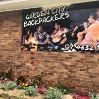 Garden City Backpackers