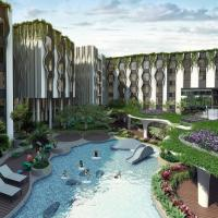 Village Hotel Sentosa by Far East Hospitality (SG Clean), hotel in Sentosa Island, Singapore