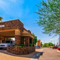 Best Western Tucson Int'l Airport Hotel & Suites, hotel near Tucson International Airport - TUS, Tucson