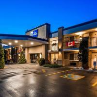 Best Western Halton Hills, hotel em Georgetown