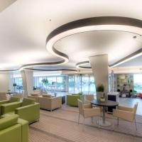 Novotel Luxembourg Kirchberg, hotel in Luxembourg