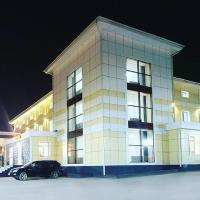 Hotel Ulan-Ude, hotel in Ulan-Ude