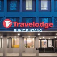 Travelodge Bukit Bintang, hotel in Bukit Bintang, Kuala Lumpur
