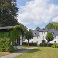 Parkhotel Ebersdorf