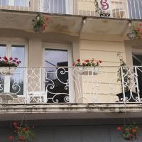 Carpe Diem Résidence, hotel in Plombières-les-Bains