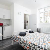 Euston Studio Apartments