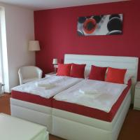 Vila Moravia, hotel v destinaci Pasohlávky